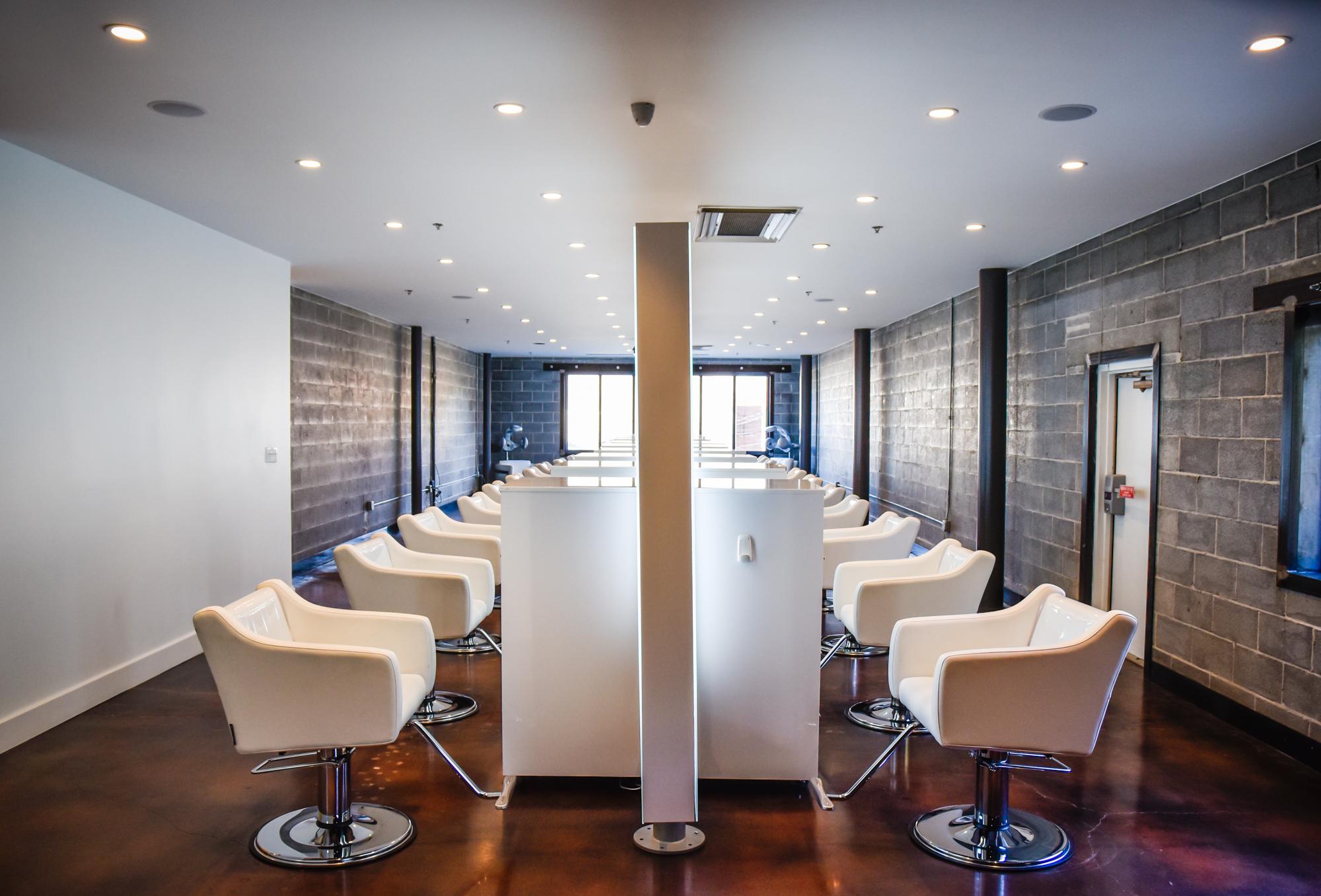 Osgood O'Neil Hair Salon and Loft/Lovers Lane
