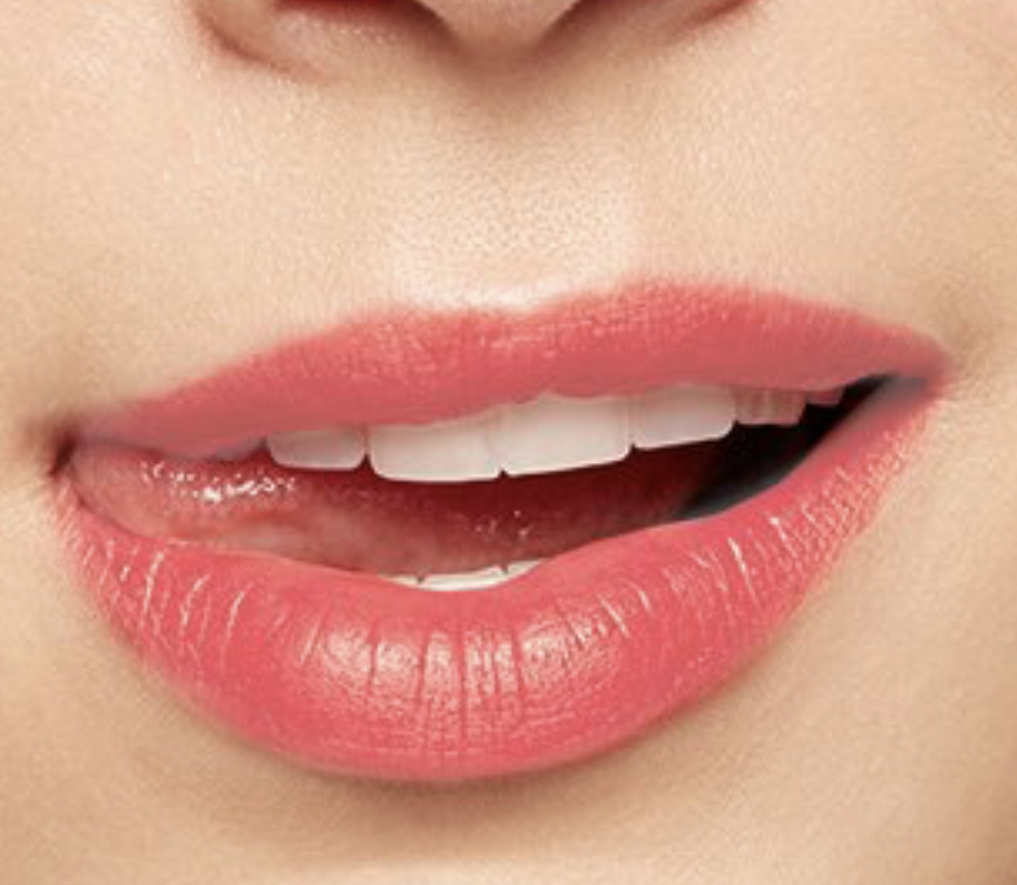 Clarins Water Lip Stain in Red Water (This is great for a more natural look)