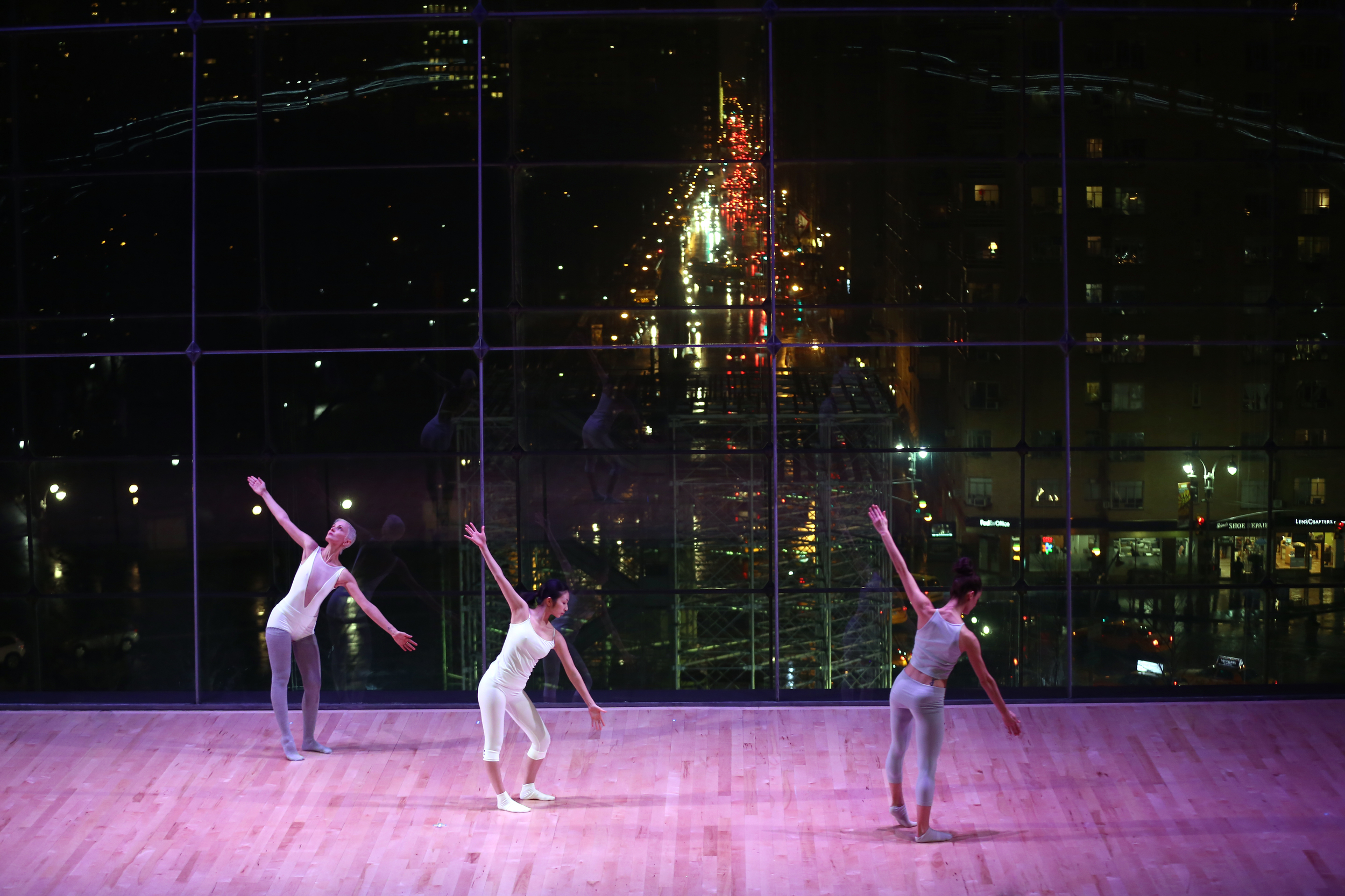 TEST 2013   BOOKING DANCE FESTIVAL NYC Jazz at Lincoln Center  Photo credit: Bill Hebert