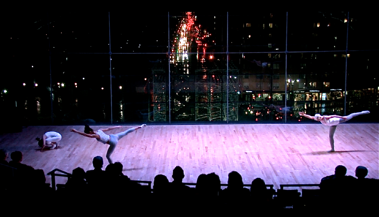 TEST 2013   BOOKING DANCE FESTIVAL NYC Jazz at Lincoln Center
