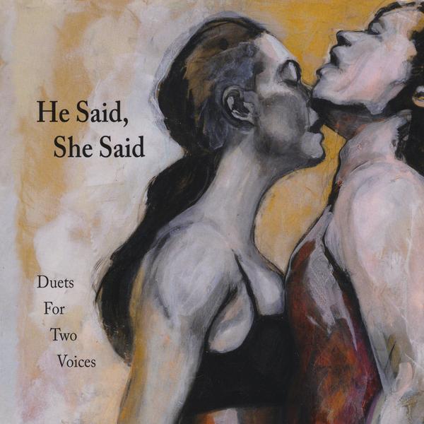 """""""He Said, She Said"""" - 201 i   I tunes ,  cdbaby"""