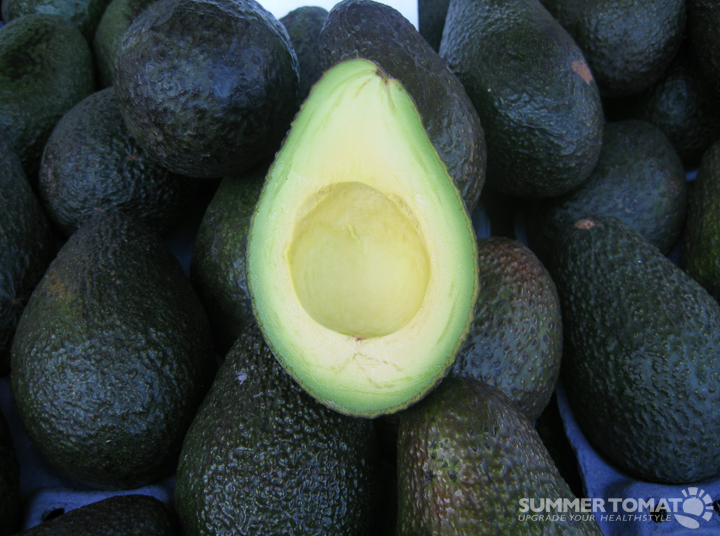 """"""" avocado """" by  Darya Pino  is licensed under  CC BY2.0"""