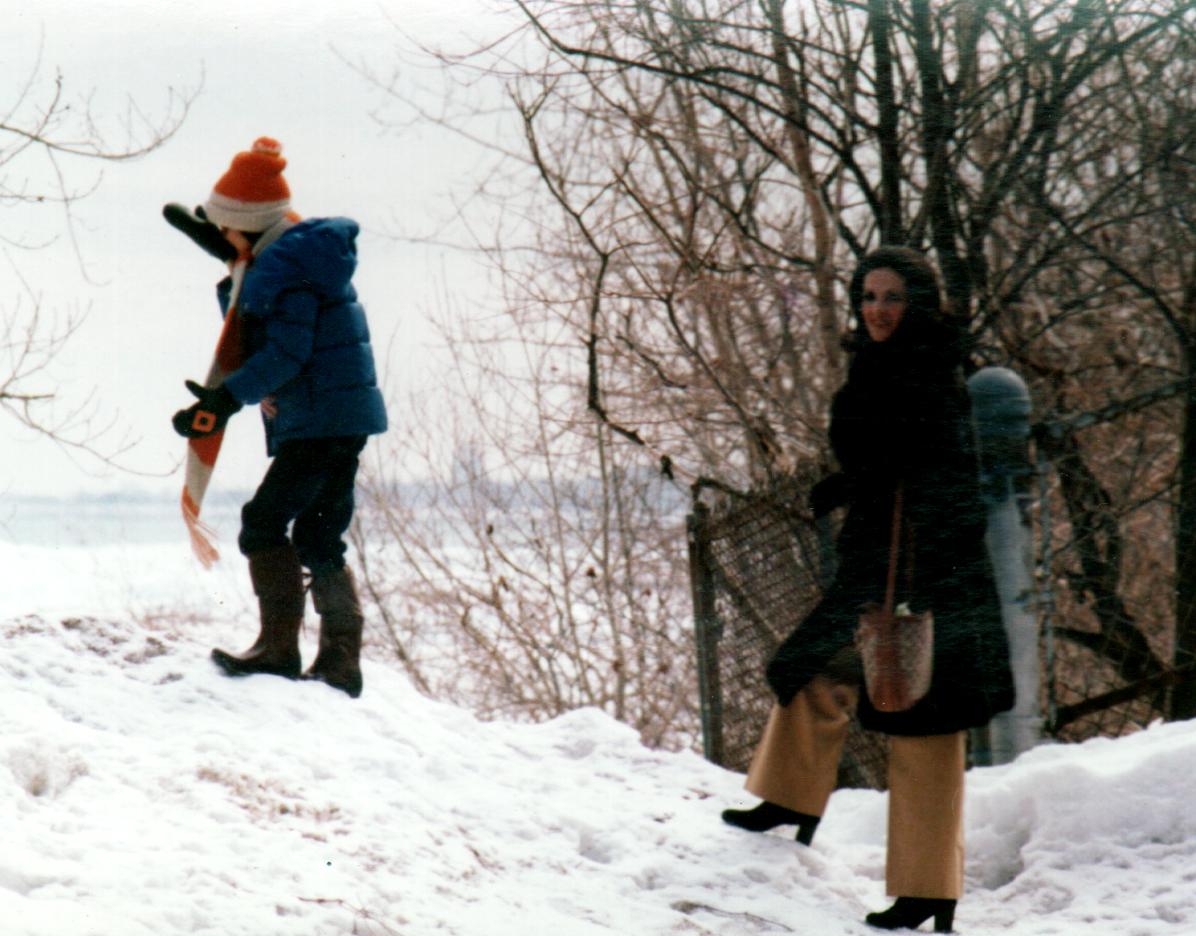 Glencoe, Ill 1979