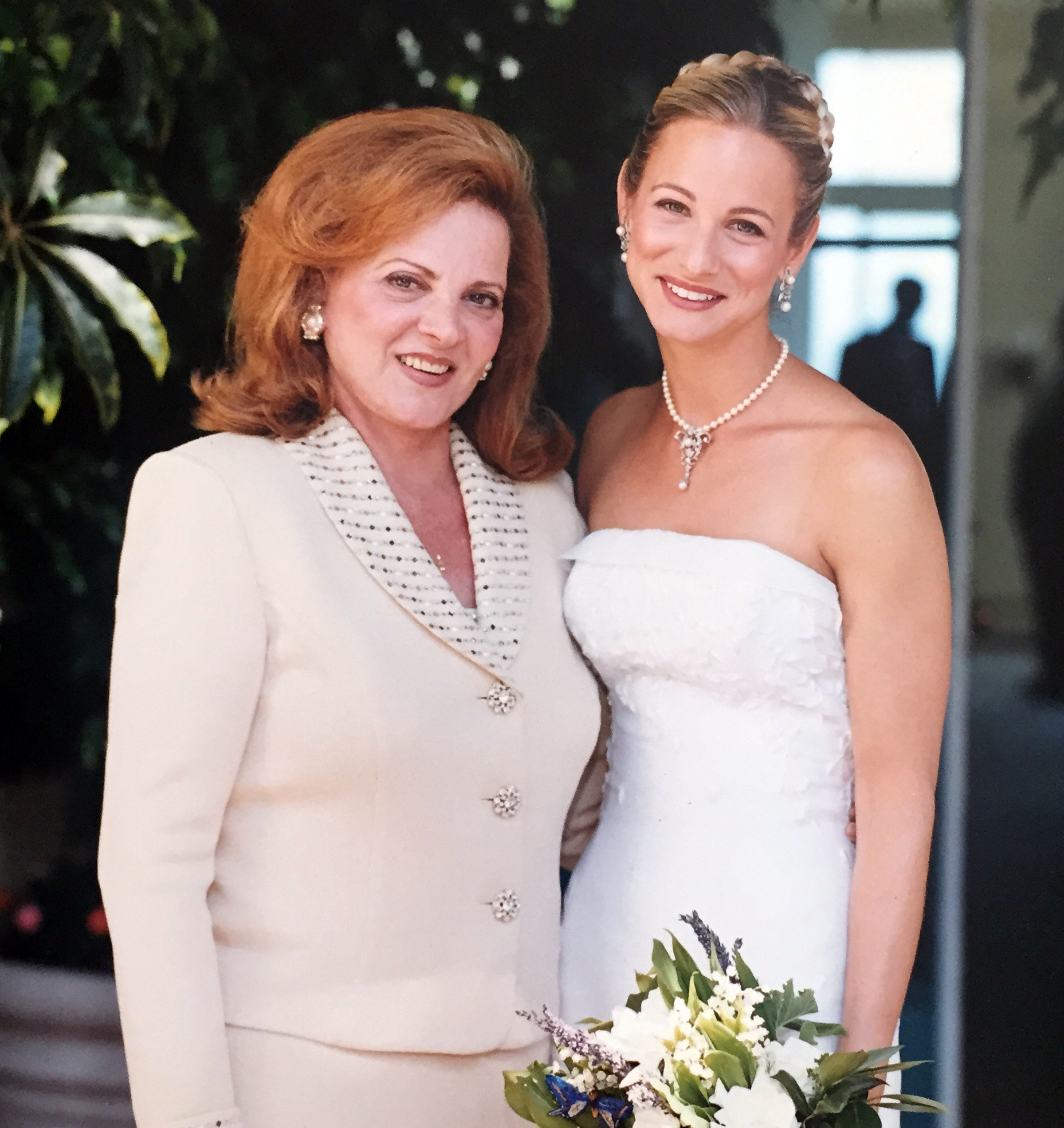 wedding day 2001