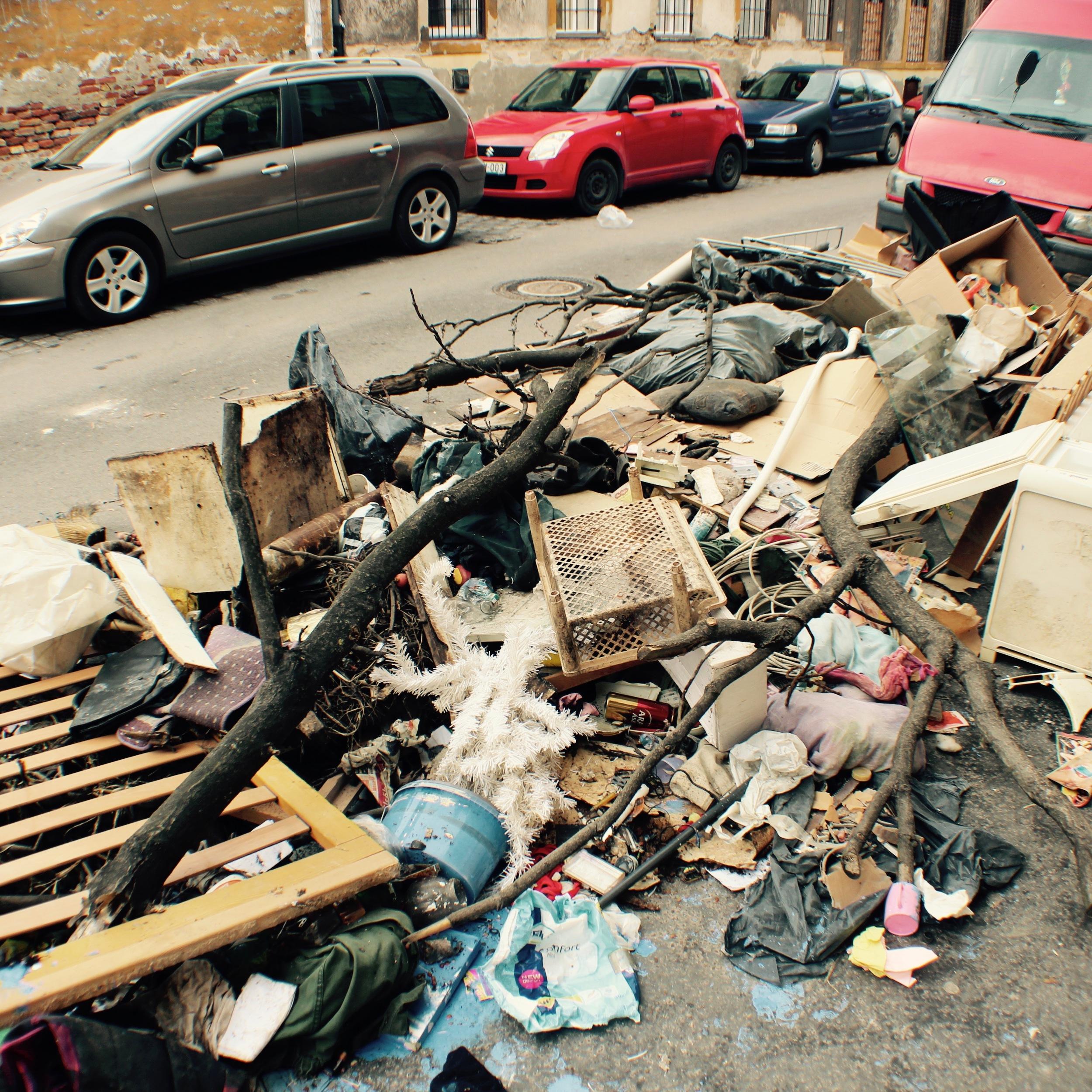 Pile #11, Lujza Street.
