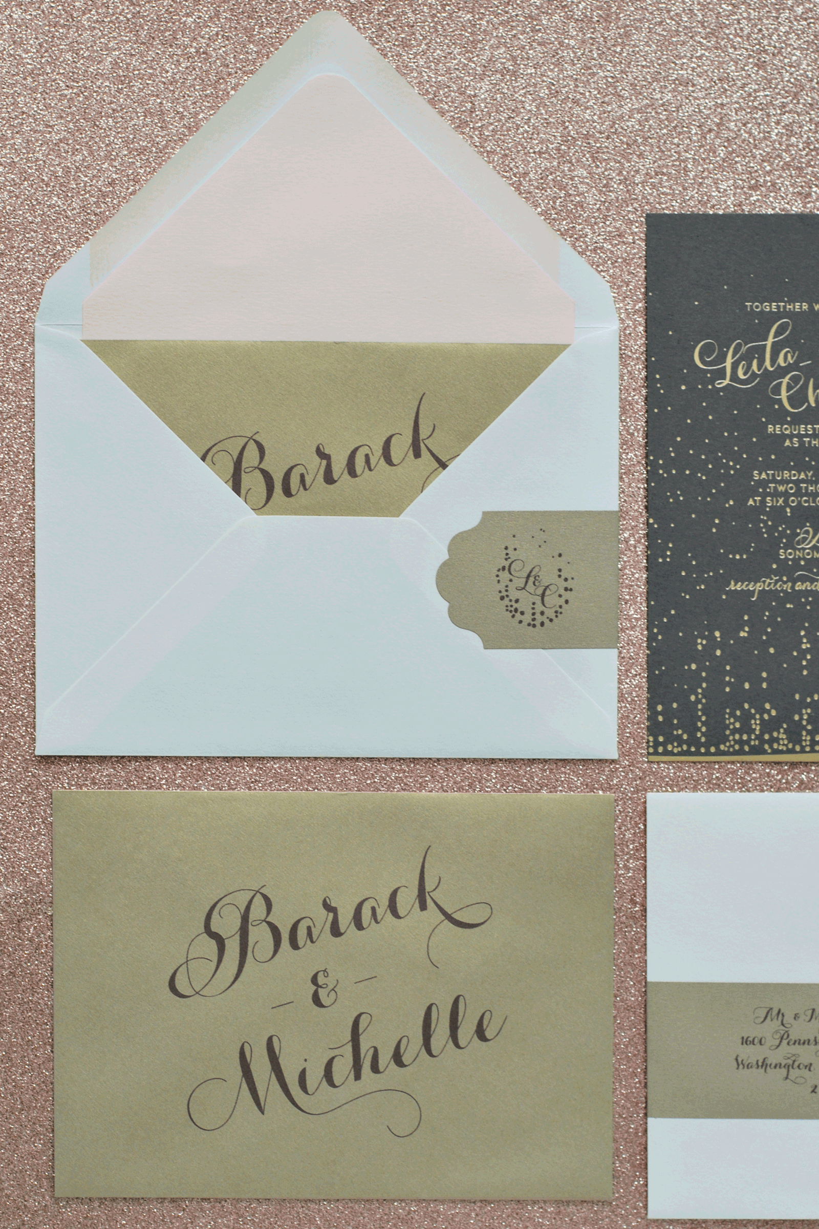 Inner & Outer Envelopes
