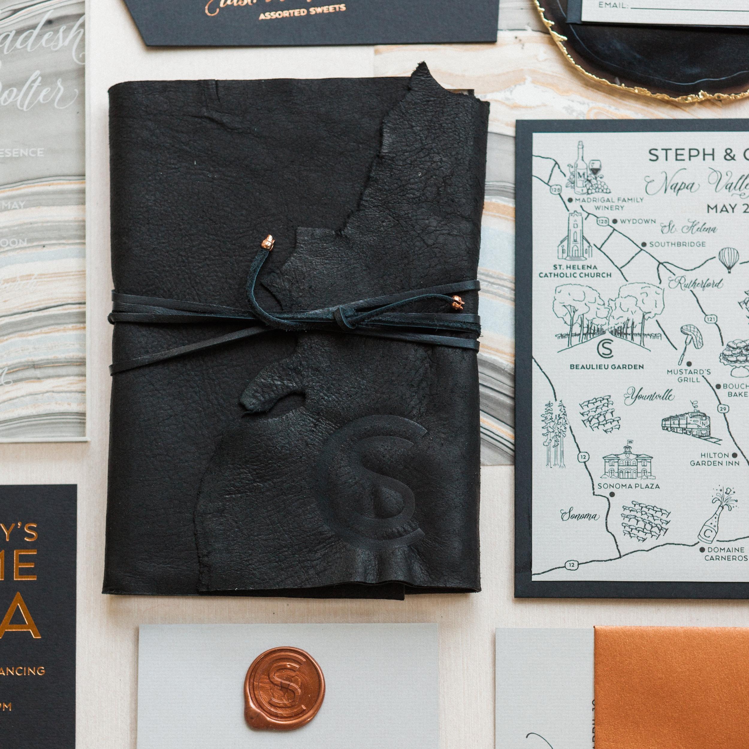 Custom Design - Wedding, Corporate & Beyond