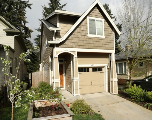 7423 N Huron Ave.  $365,000 SOLD for $372,000