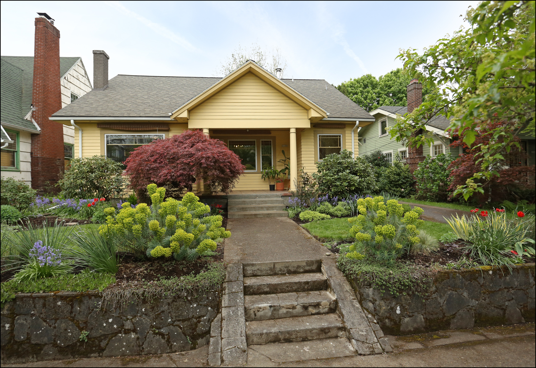 Grant Park/Hollywood Bungalow 2136 NE 38th avenue  $565,000  SOLD - $615,990