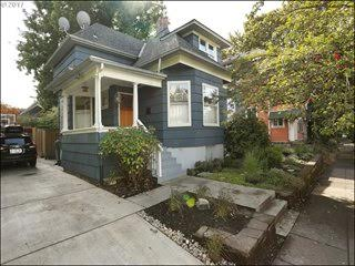 Gorgeous Sunnyside Craftsman!  Listed for $699,000,  SOLD for $730,000