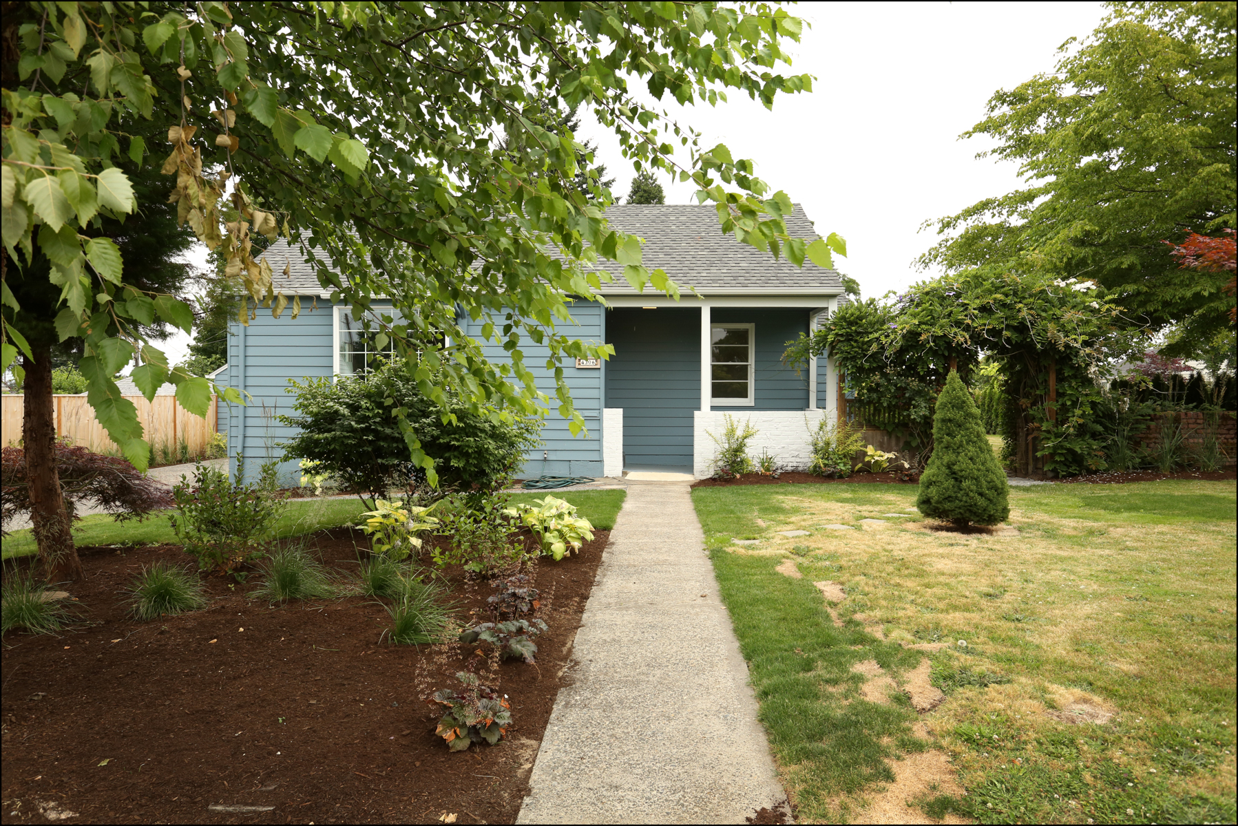 4306 NE 114th Ave  - Perfect in Parkrose - Income Potential!  $399,000 -SOLD