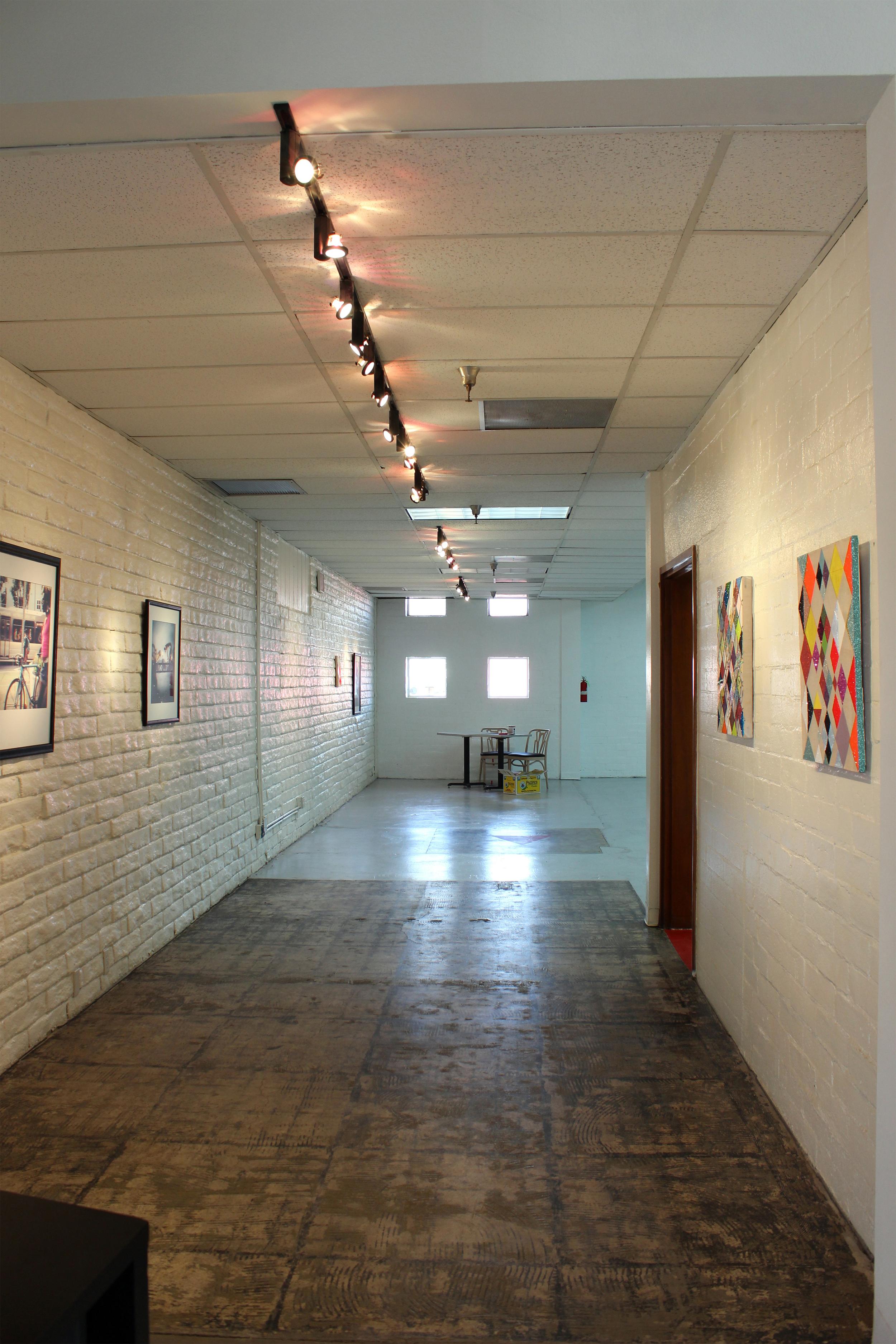 Main Gallery Entrance