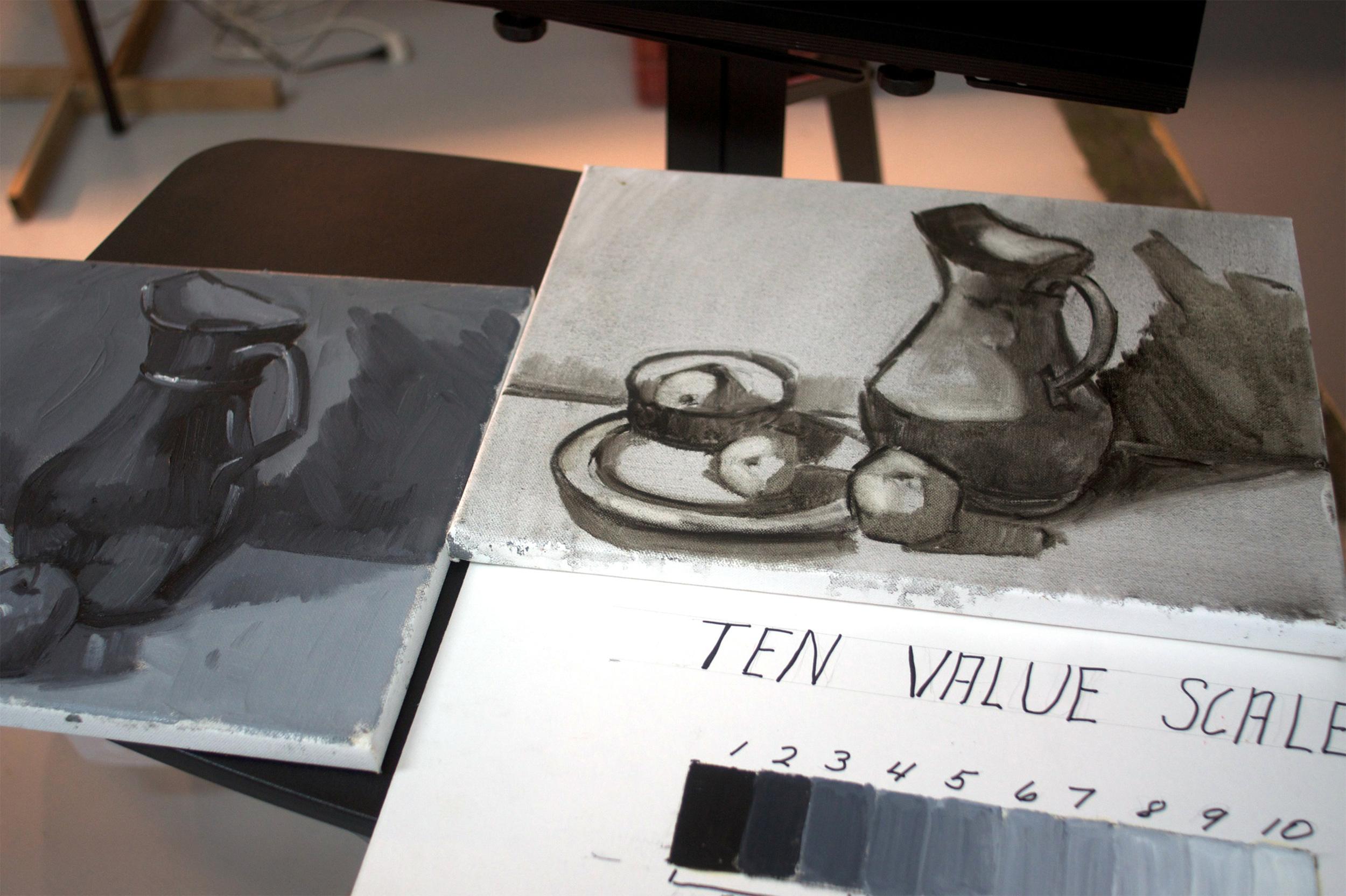 Workshop Student Tools