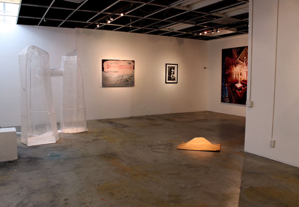 Copy of Gallery Space 2