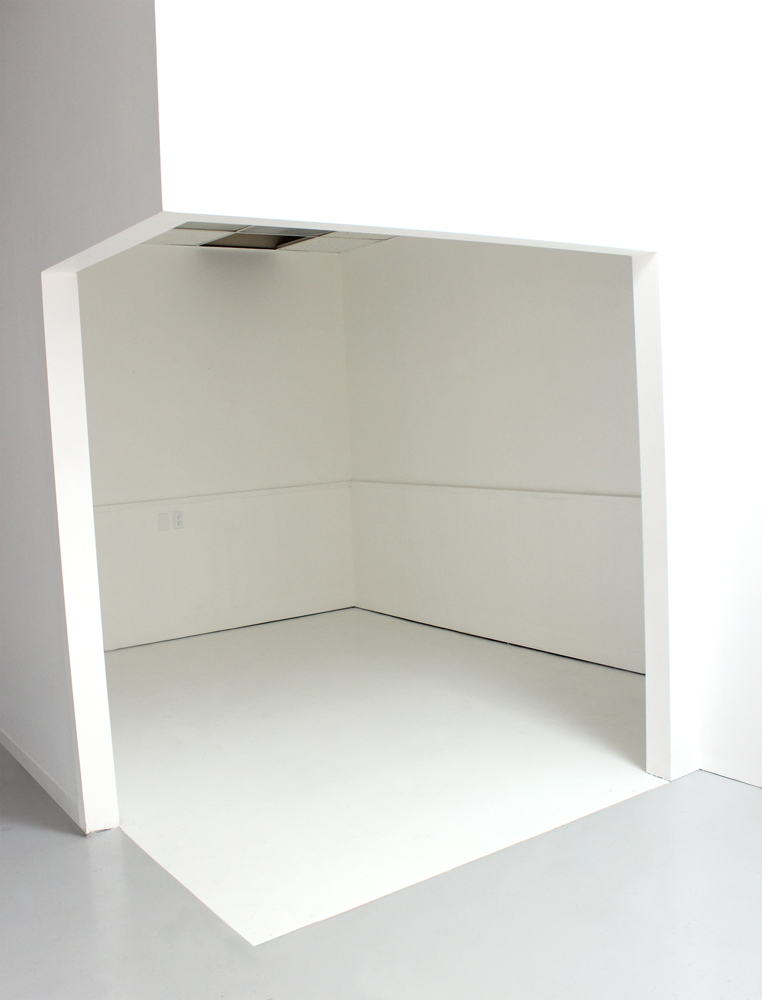 Interior 1 : Main Gallery