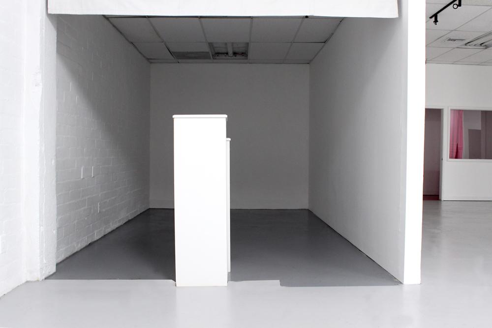 Interior 2 : Main Gallery