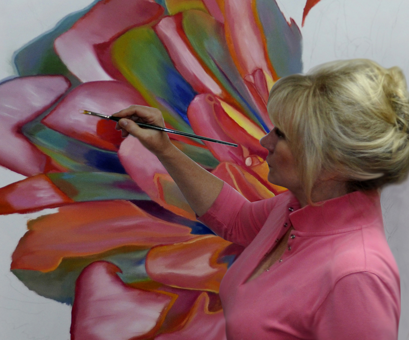 Diane Morgan work-in-progress  Just Glorious oil 48 x 60.jpg