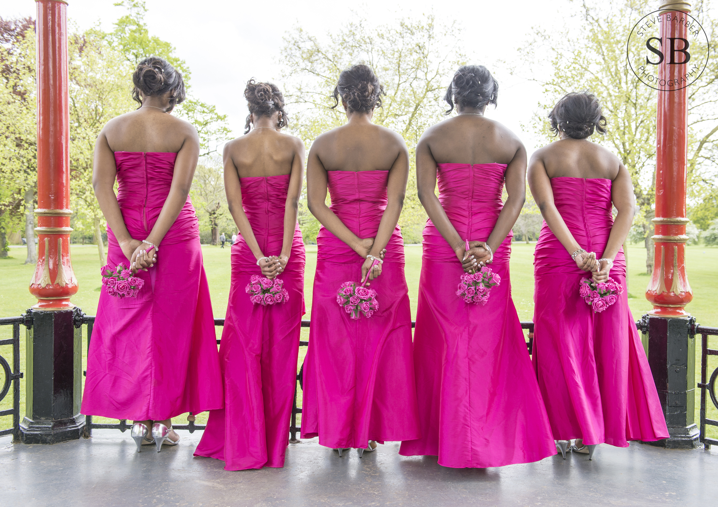 bridesmaids-greenwich-london