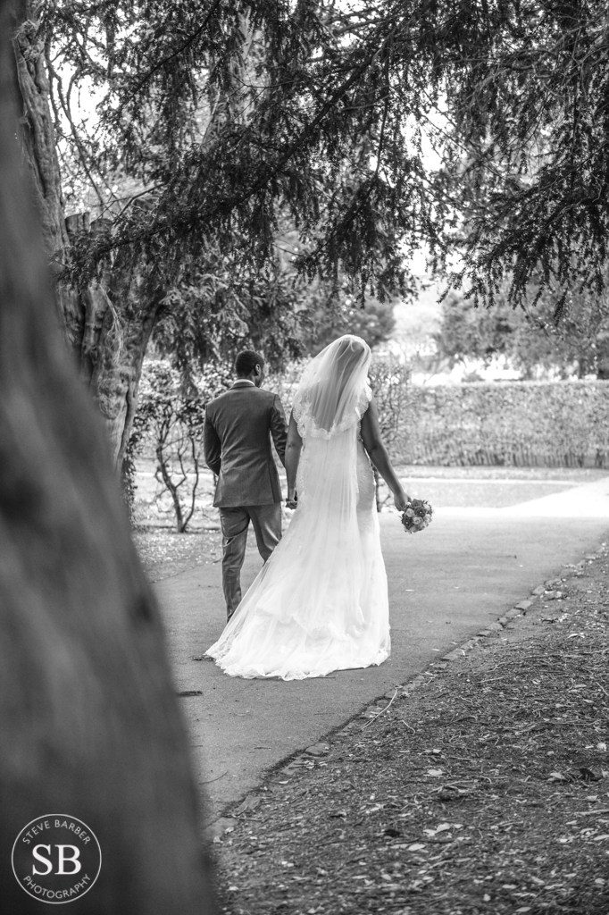 Charlton House-Wedding-london-African