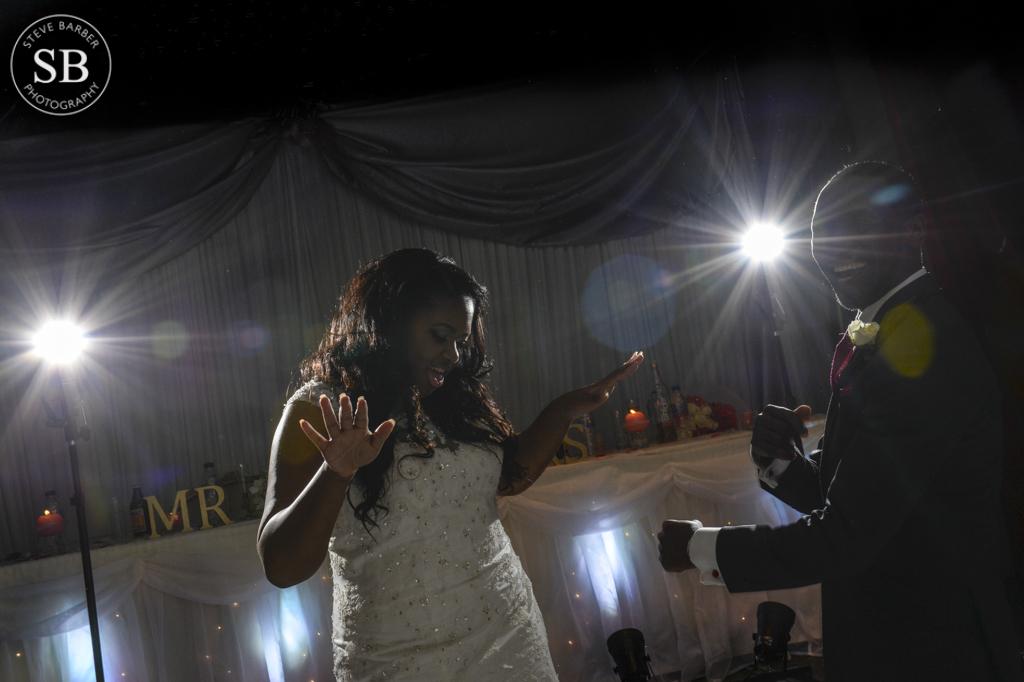 African-Wedding-Meridian Sports Club