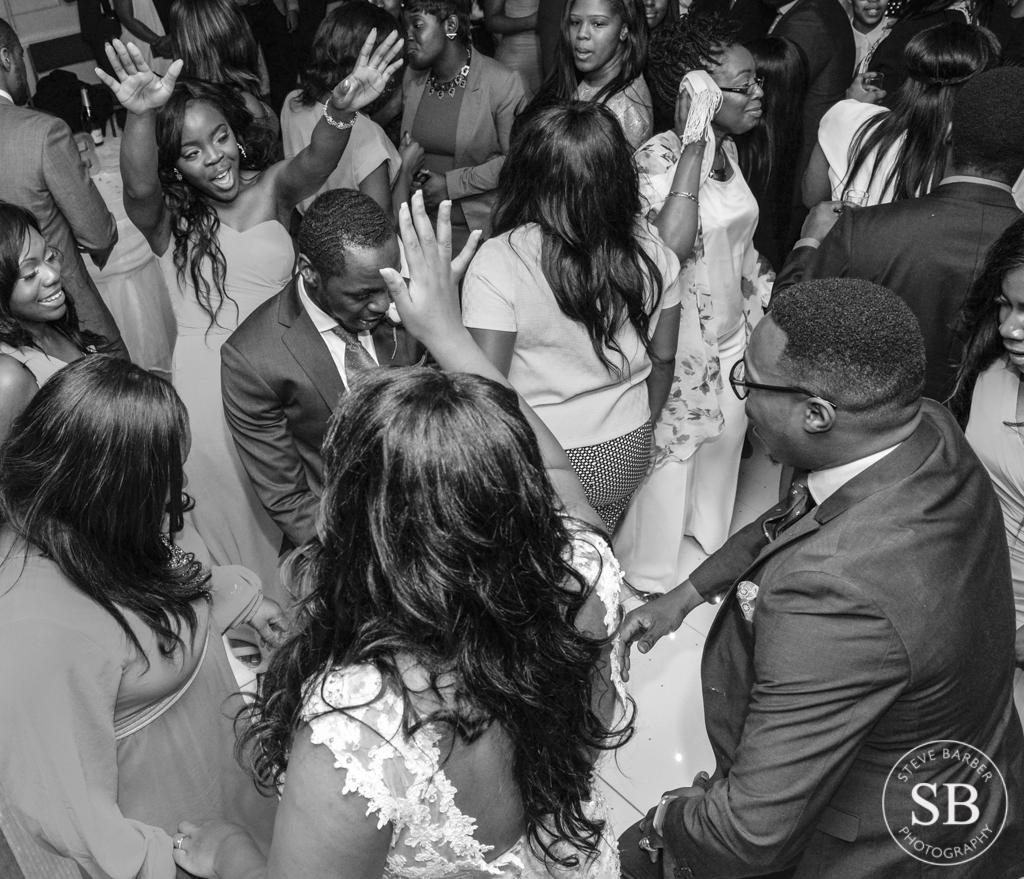 Meridian Sports Club-Weddings