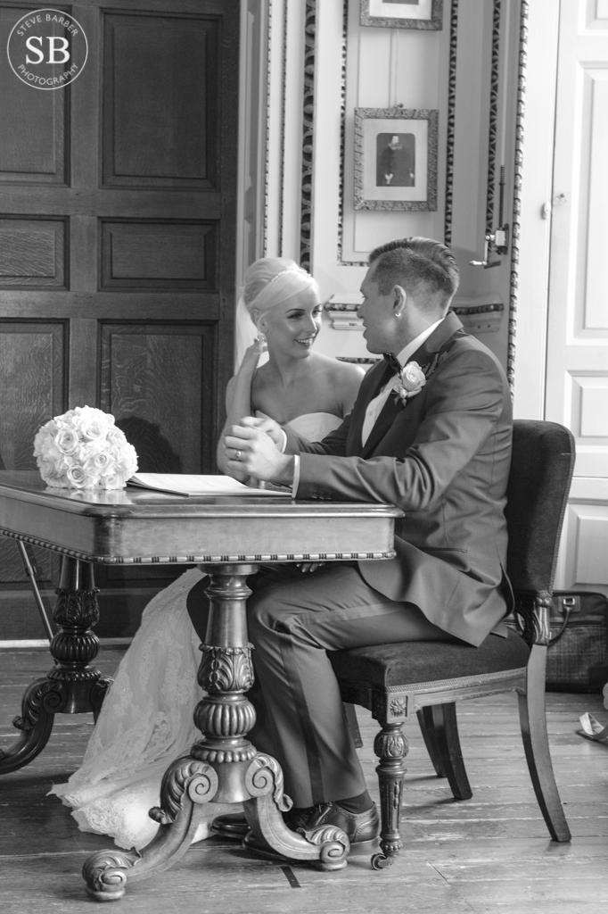 Bradbourne House-Weddings-Steve Barber Photographer