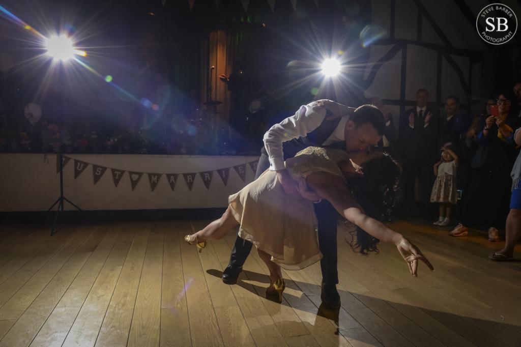 chilham village hall wedding