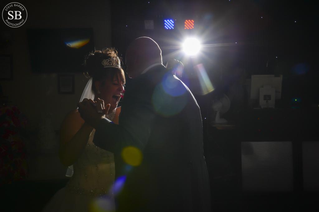 wedding rochester kent