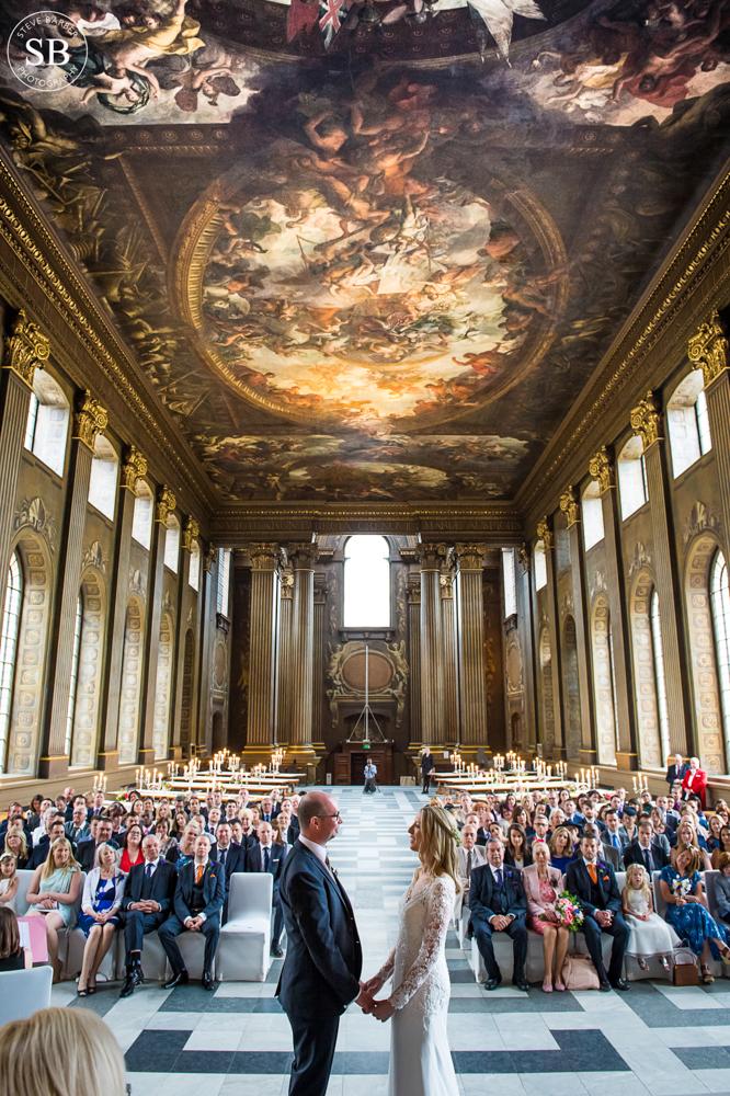 royal naval college wedding old painted hall weddings-22.JPG