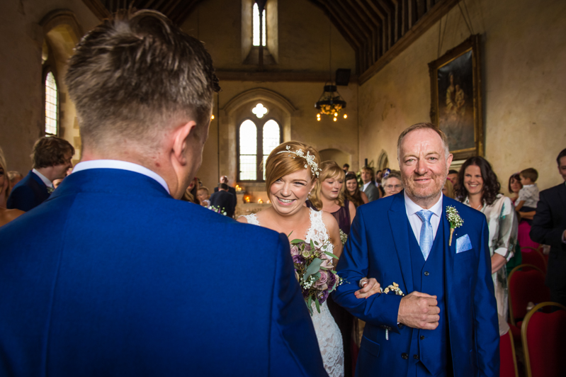 St Augustines Priory Wedding Photography-37.JPG