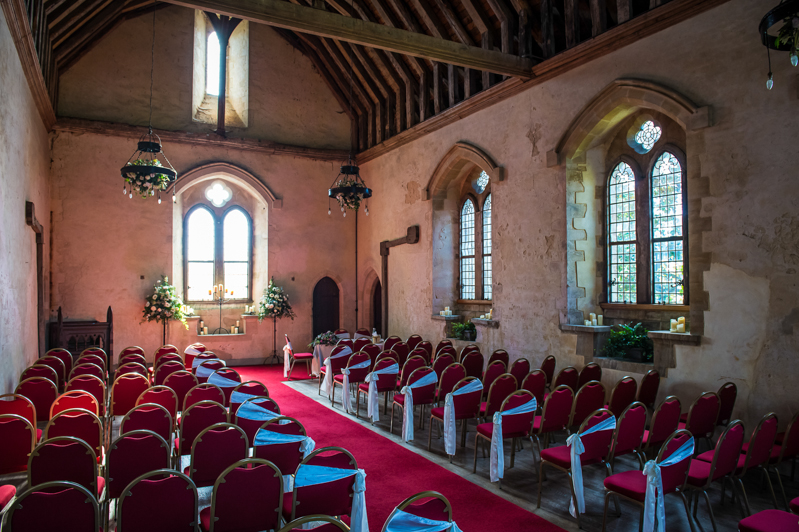 St Augustines Priory Wedding Photography.JPG
