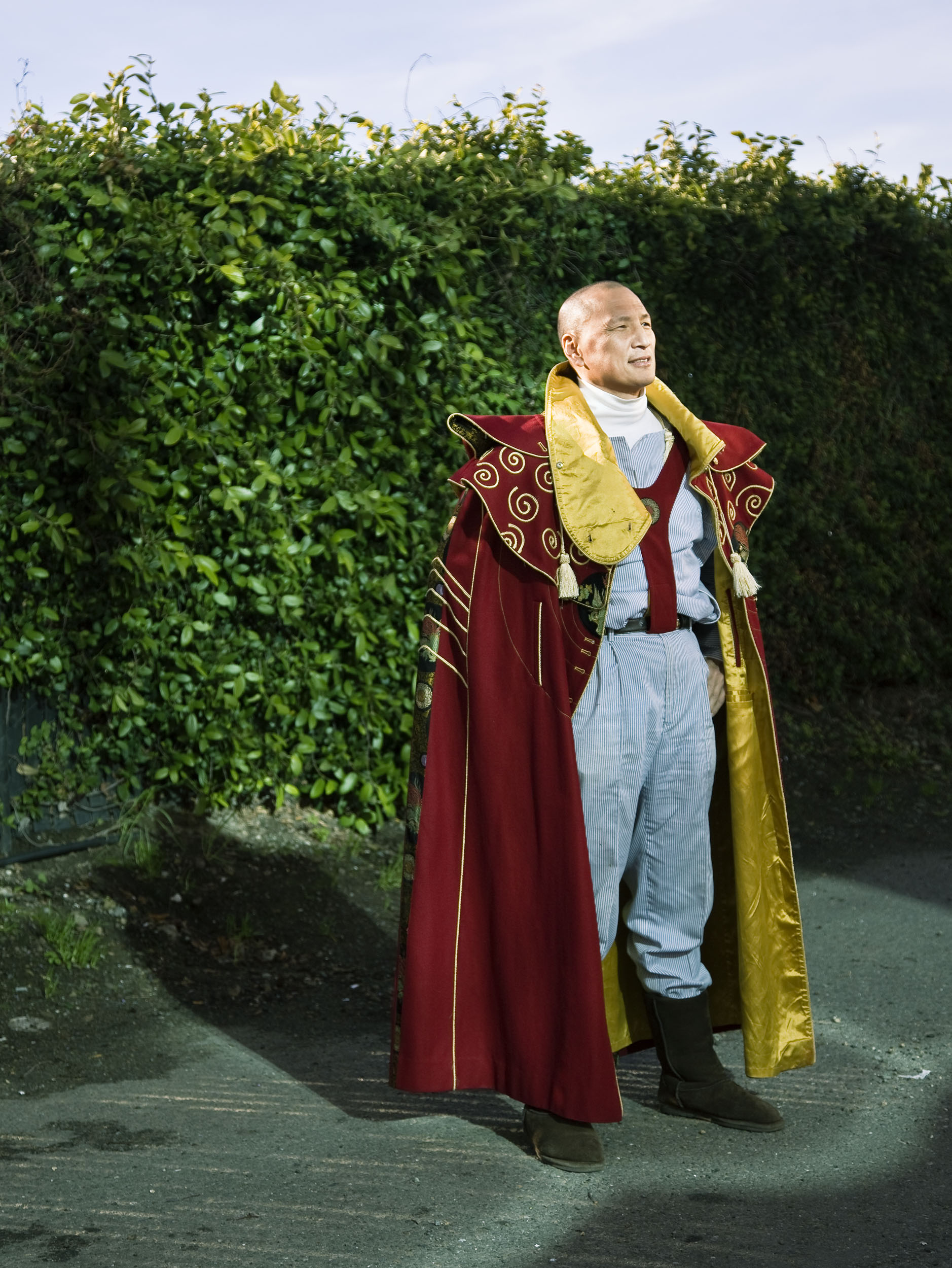 Dr. Eugene Tsui