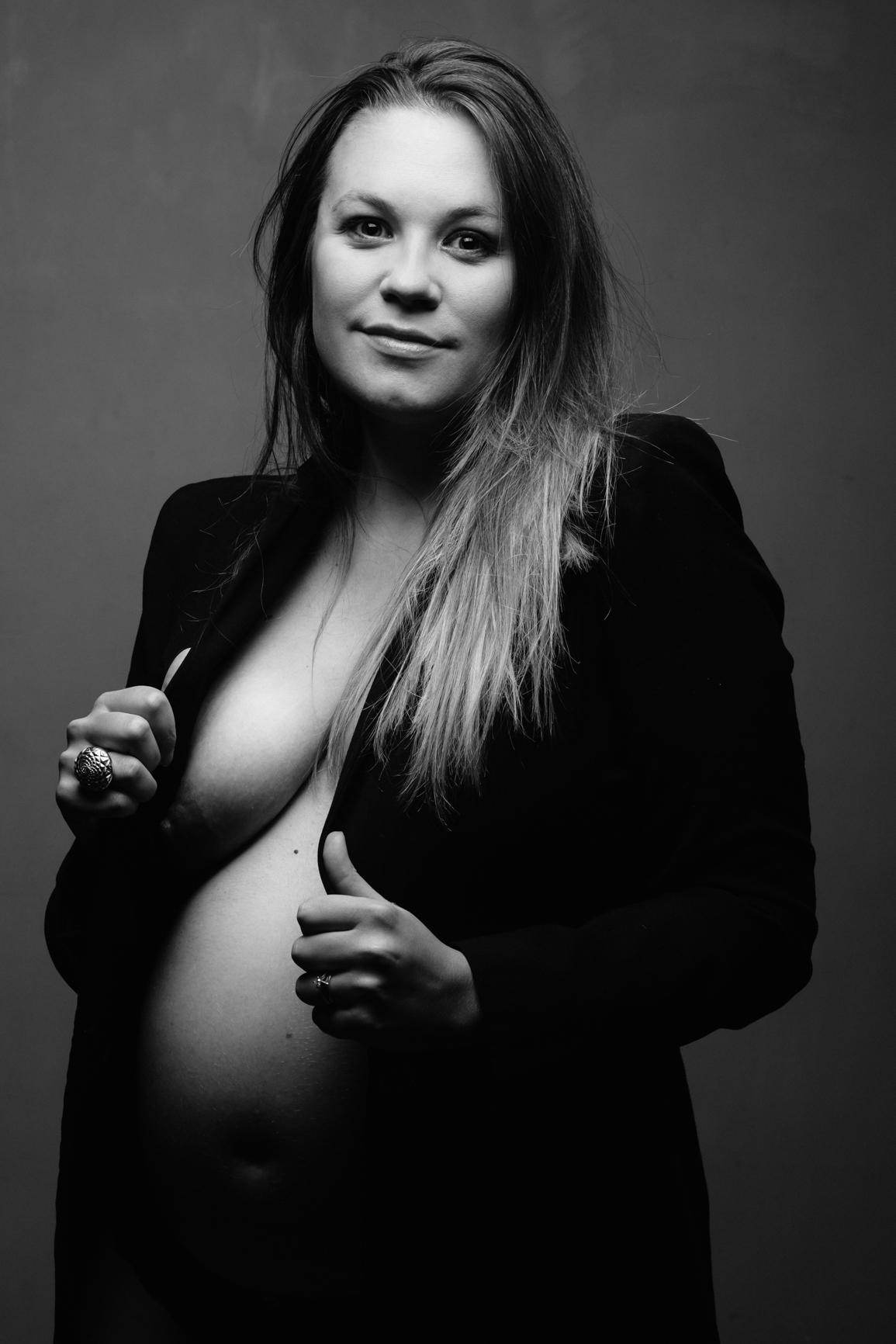 Séance Maternité Féminité