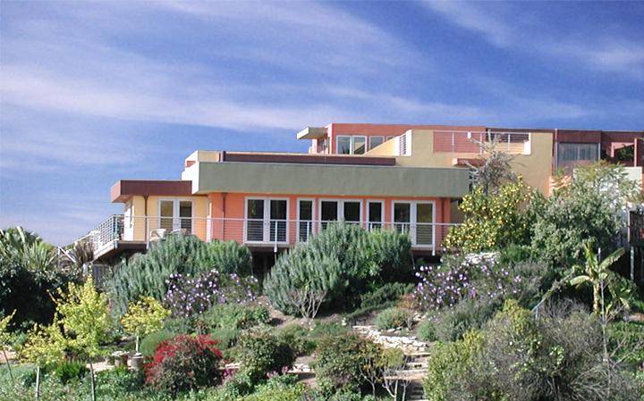 Coach Road, Palos Verdes
