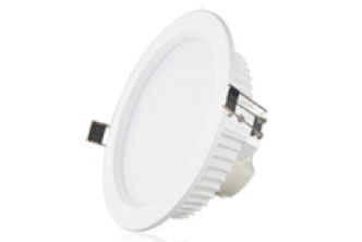 Click One Piece Downlight Large