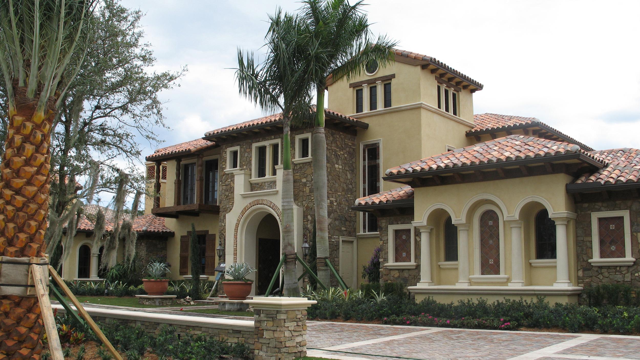 Old Palm - Palm Beach Gardens