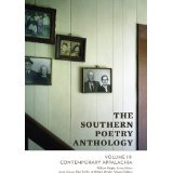 Southern Poetry Anthology-Texas Review Press- ed. by Jesse Graves and William Wright