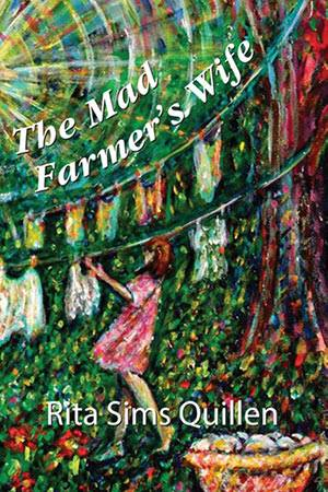 The long-awaited gathering of poems from The Mad Farmer's Wife--offering her take on life on the land, playing off the wonderful poetic persona, The Mad Farmer, created by KY poet and essayist Wendell Berry. (Due out soon from Texas Review Press, a member of the Texas A&M Consortium)