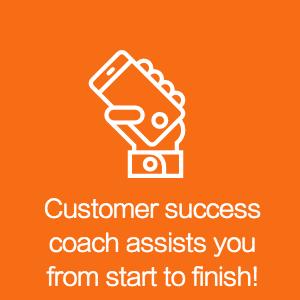 conference app success coach