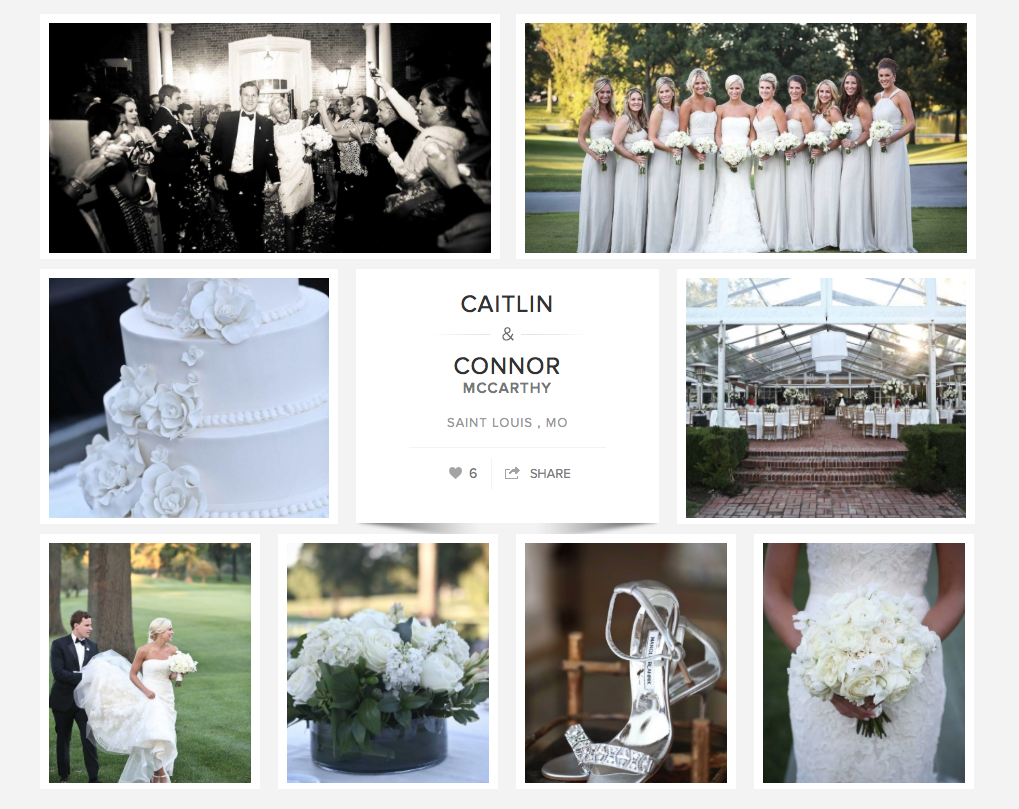 You can see the full feature here: http://caratsandcake.com/caitlinandconnor