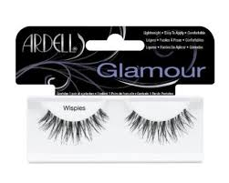 "Ardell Fashion Lashes ""Wispies""   These lashes are a pretty new addition to the Ardell line and they nailed it. They have a light, fluttery look that looks dramatic while at the same time, quite natural. $10.50 for a pack of 4 on Amazon.com"