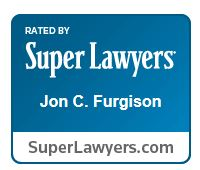 Super Lawyers Jon Furgison