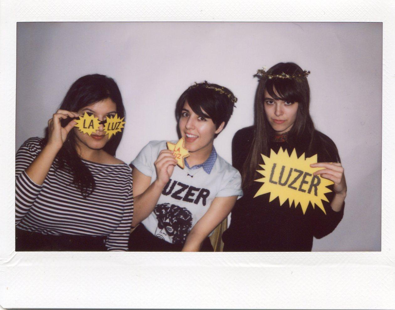Honey Power luzers - Mukta, Chelsea & Justine