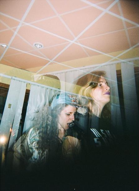 Chastity Belt //Photo by Angela Ratzlaff