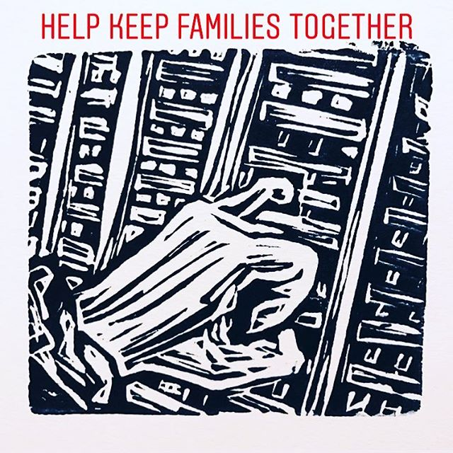 Here are ways you can help the families that are being separated and children placed in camps under Trump's zero tolerance policy:  _ Call companies profiting from children being torn from their parents: 888-342-1135.  _ Email contractors who are coordinating the children's concentration camps: General Dynamics  MVM GeoGroup TRAILBOSS INC Southwest Key Programs.  _ Urge policymakers to support the following: • H.R. 2572 - Protect Family Values at the Border Act. • H.R. 5950/S.2937 – the HELP Separated Children Act. • H.R. 2043/S. 2468 - Fair Day in Court for Kids Act of 2018 • Appropriations legislation and report language that would prevent blanket and inhumane family separation practices, and track when, where, and how often family separation occurs.  _ Rally on Saturday July 21 10AM-2PM at he Families Belong Together March at MacArthur Park #keepfamiliestogether