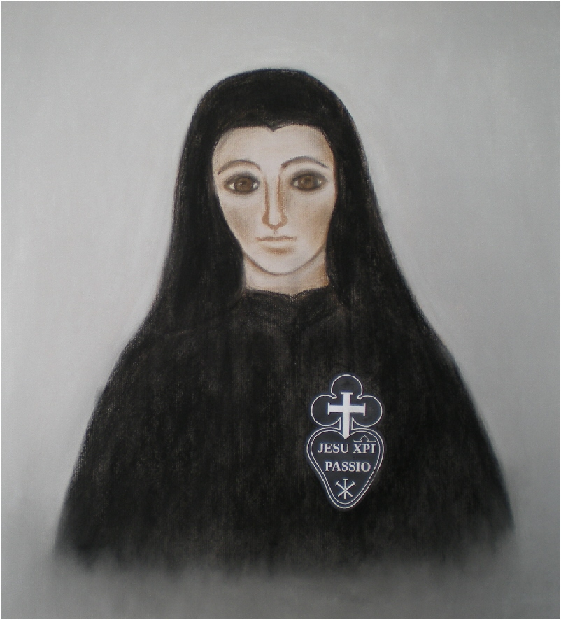 Mother of Our Passionist Vocation