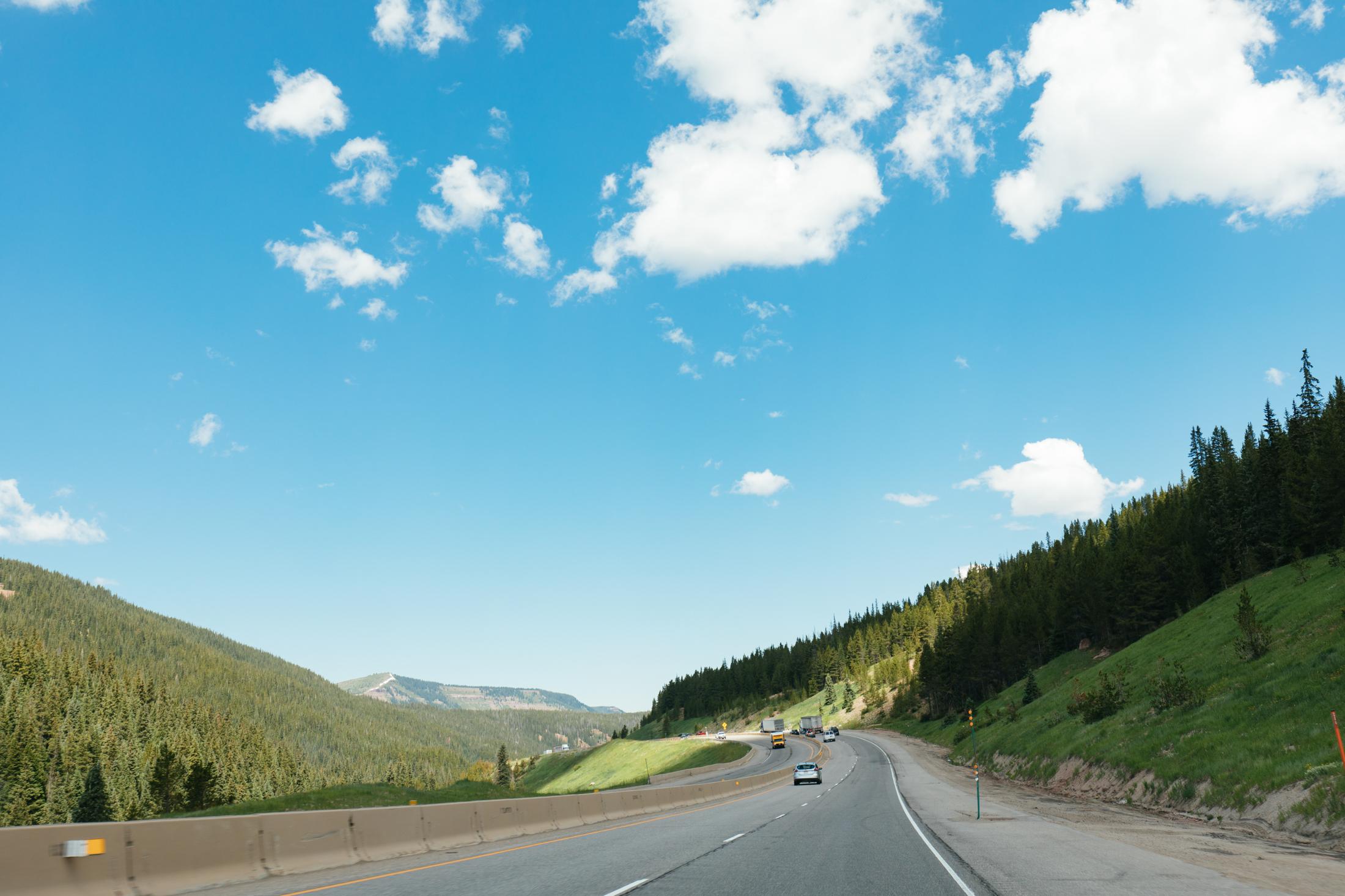 Day 8 - Leaving Colorado :(