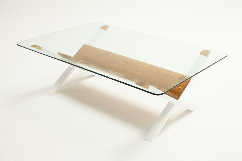 x table white oak