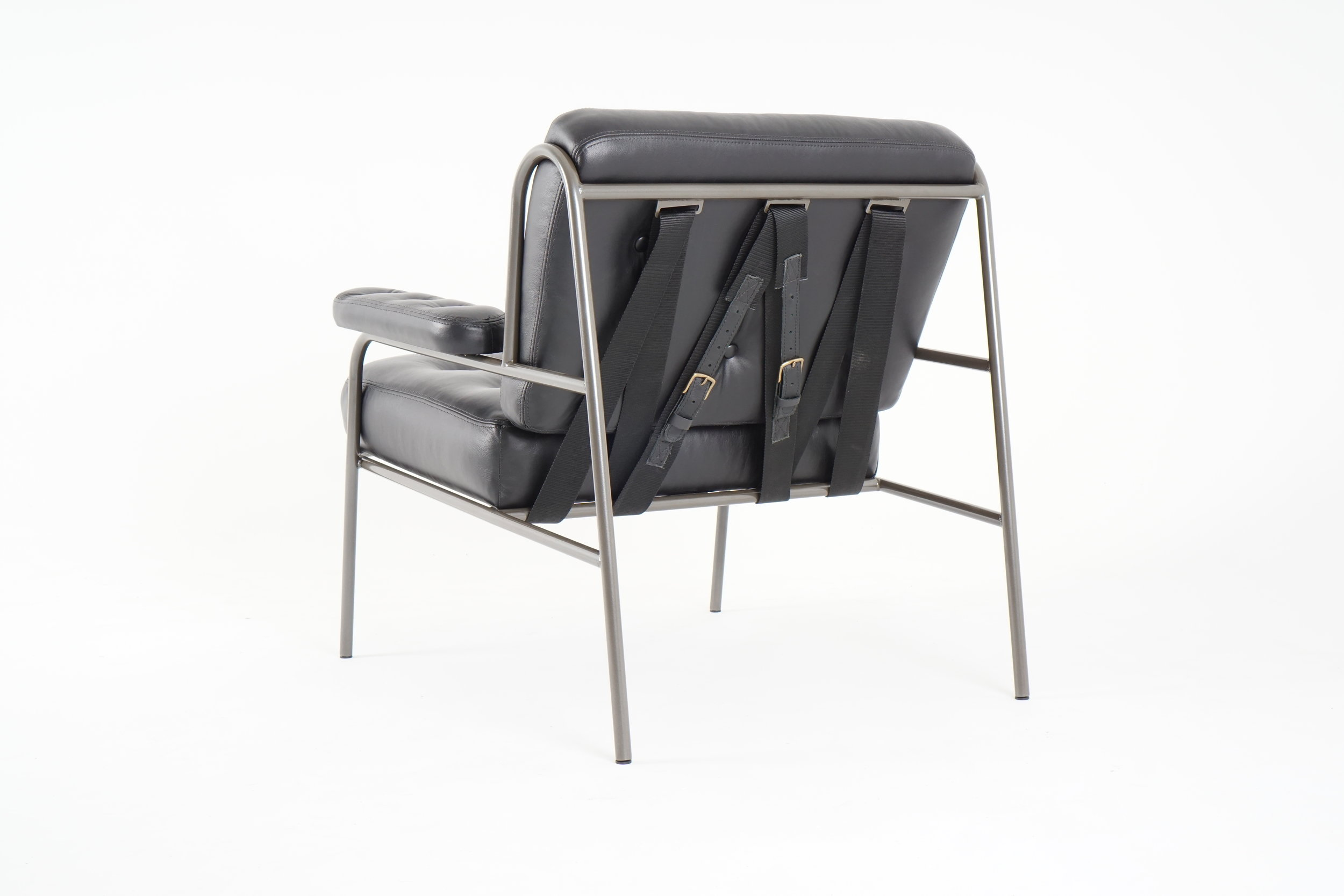 CAMPBELL LOUNGE CHAIR | MULTIPLE OPTIONS — Sean Woolsey