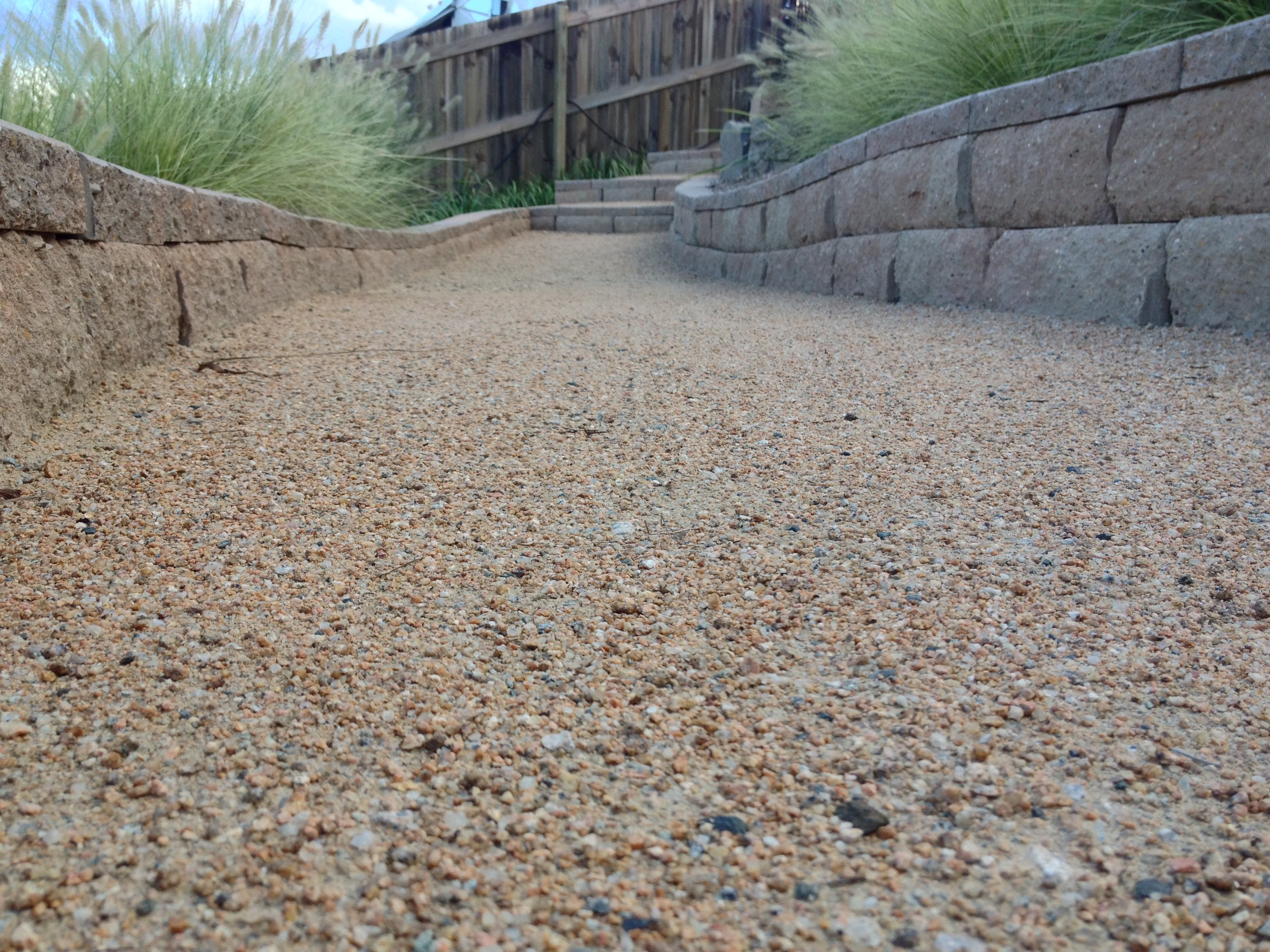 Decomposed granite path.JPG
